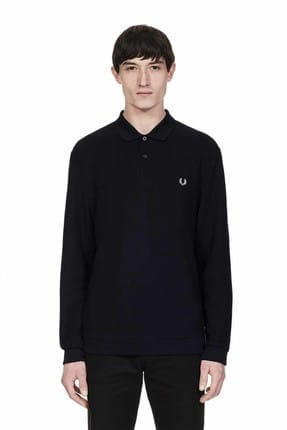 Fred Perry Erkek Polo Yaka T-shirt 183FRPEPTS4569
