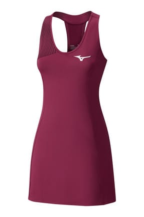 Mizuno Kadın T-shirt - K2GH871559 Amplify Dress - K2GH871559