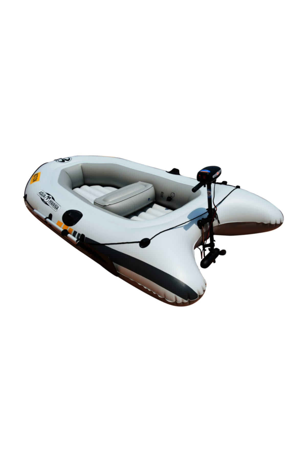 Aqua Marina Motion Sports Boat With Electric Motor