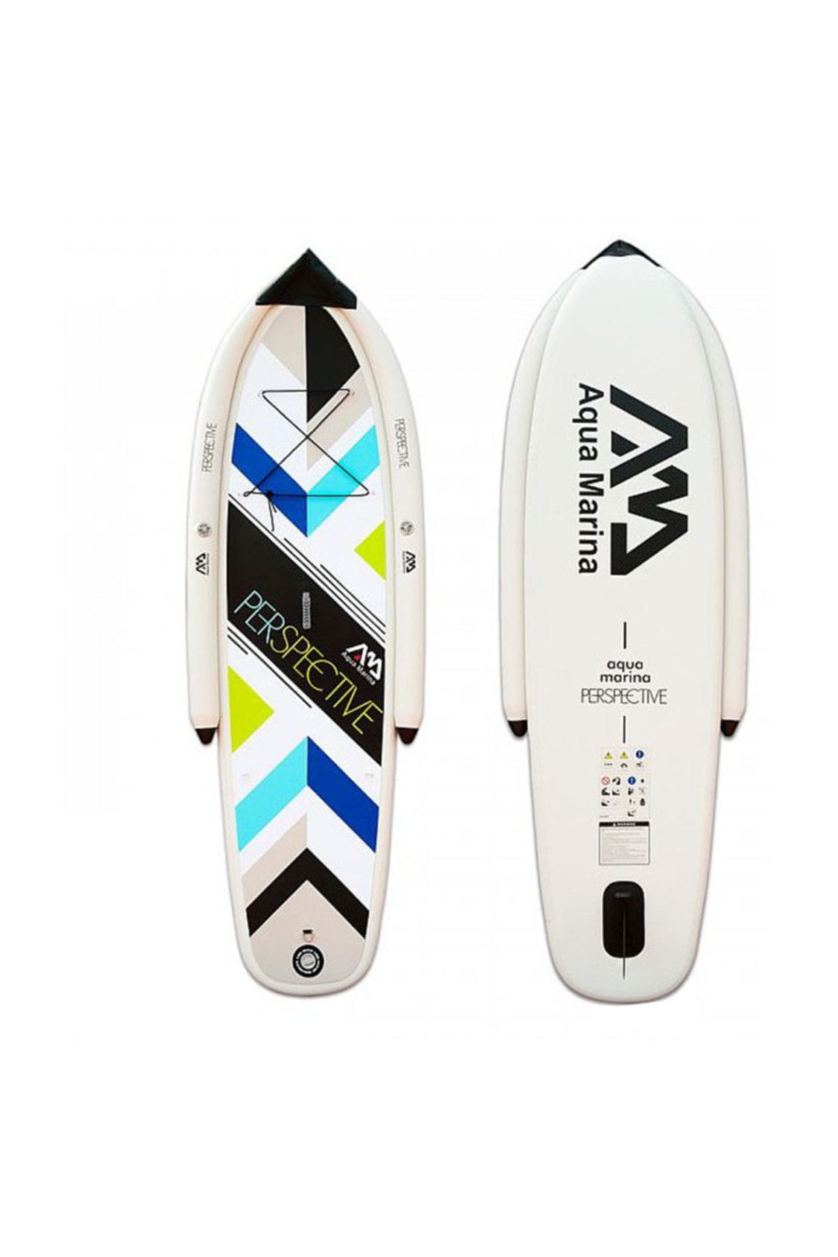 Aqua Marina Perspective İsup stand up Paddle