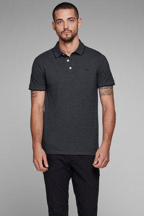 Jack & Jones Polo Yaka T-shirt - Paulos Polo SS 12136668