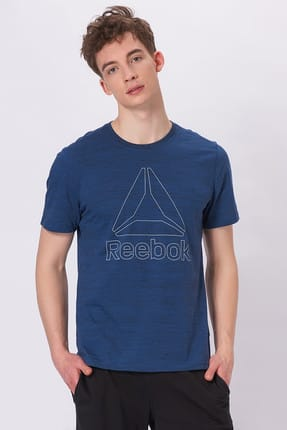 Reebok Erkek T-shirt - El Marble Group Tee - CD5519