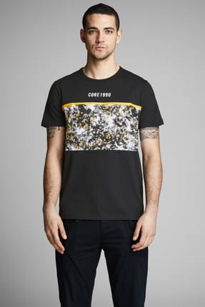 Jack & Jones T-shirt - Explore Core Tee SS Crew Neck