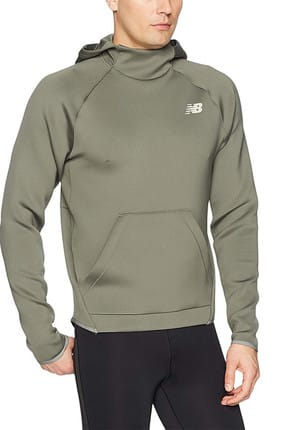 New Balance Sweatshirt - MT73006 - MT73006-MFG