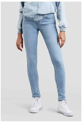 Levi's Kadın Jean Innovation Super Skinny 17780-0034