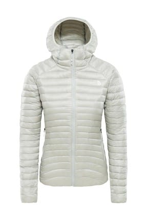 The North Face Impendor Down Hoodie Kadın Mont