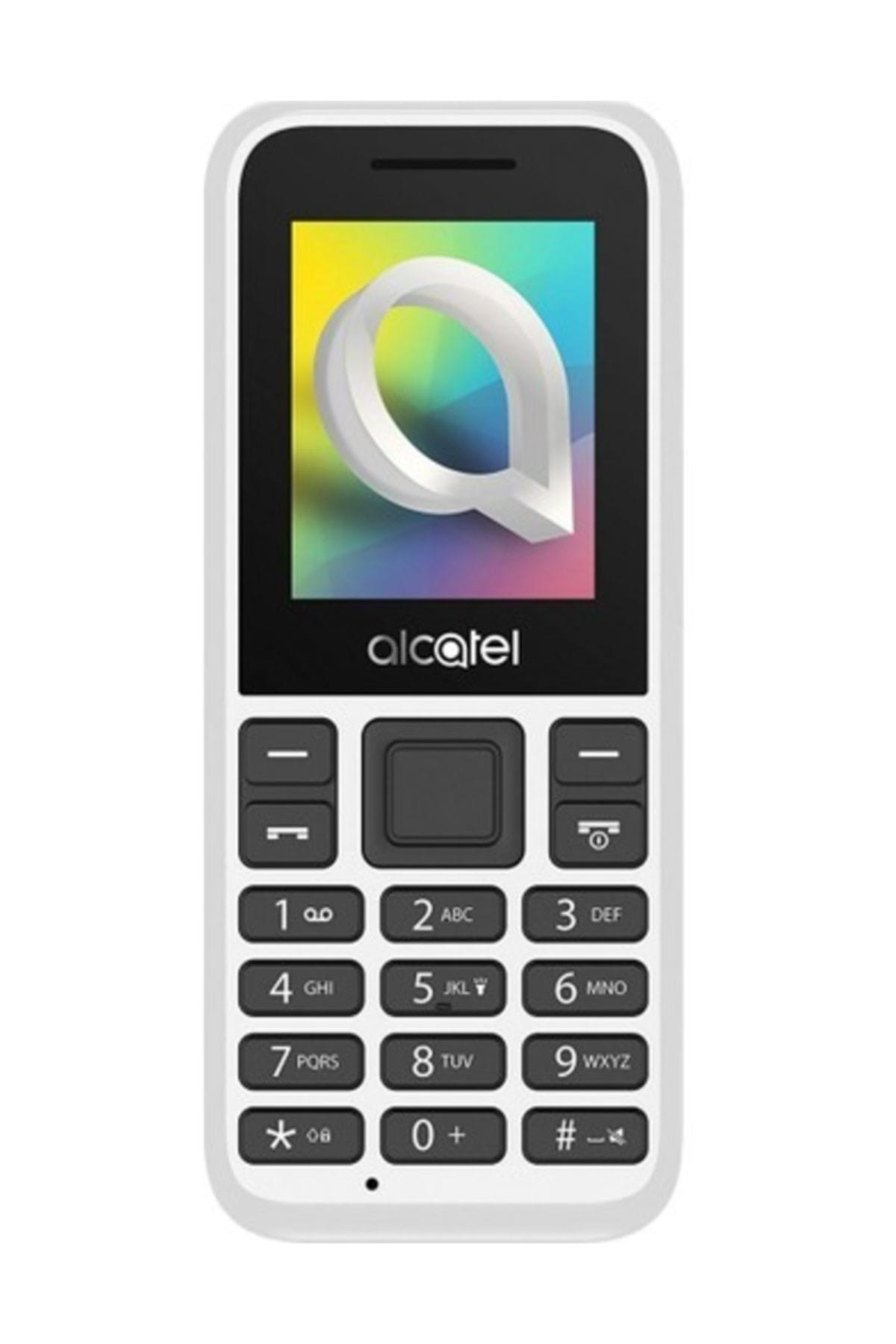 Alcatel Alcatel 1066d Dual Warm
