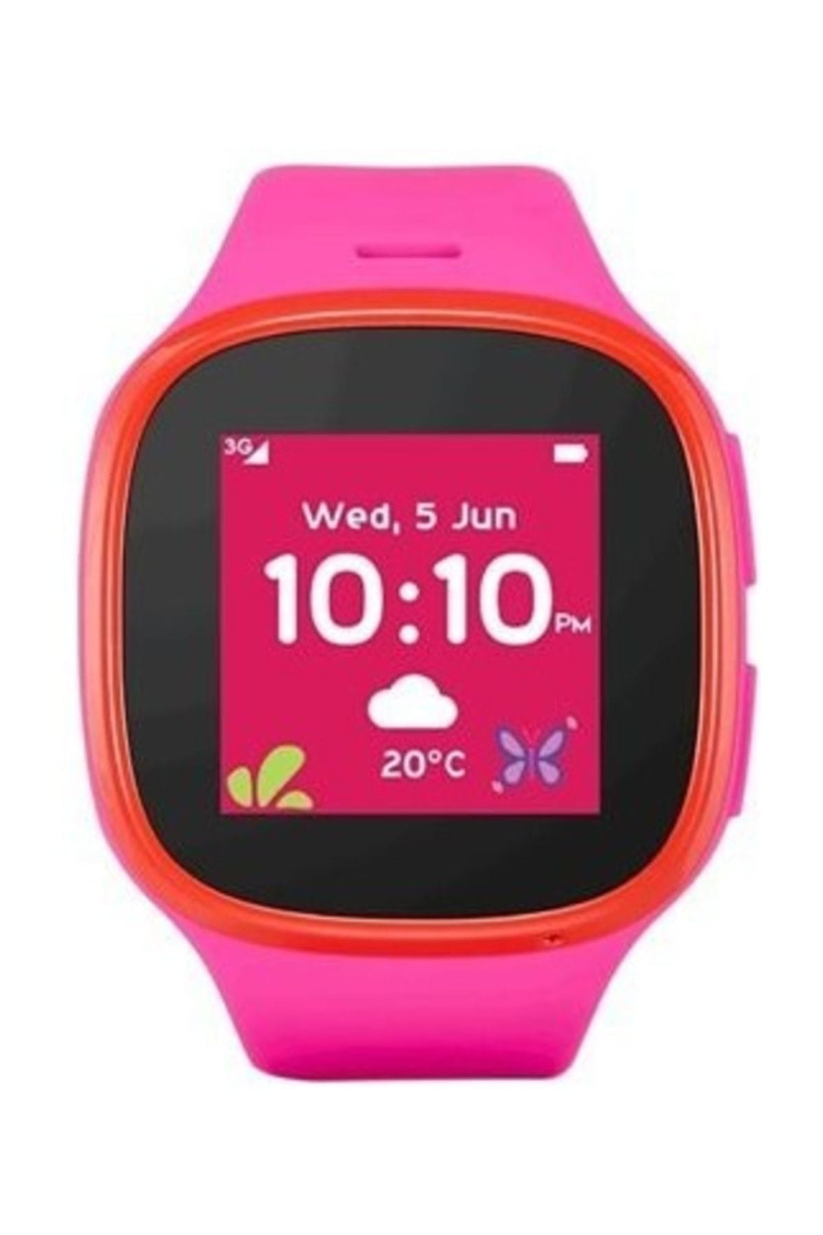 Alcatel Alcatel Movetime Family Watch Mt30 Fushia