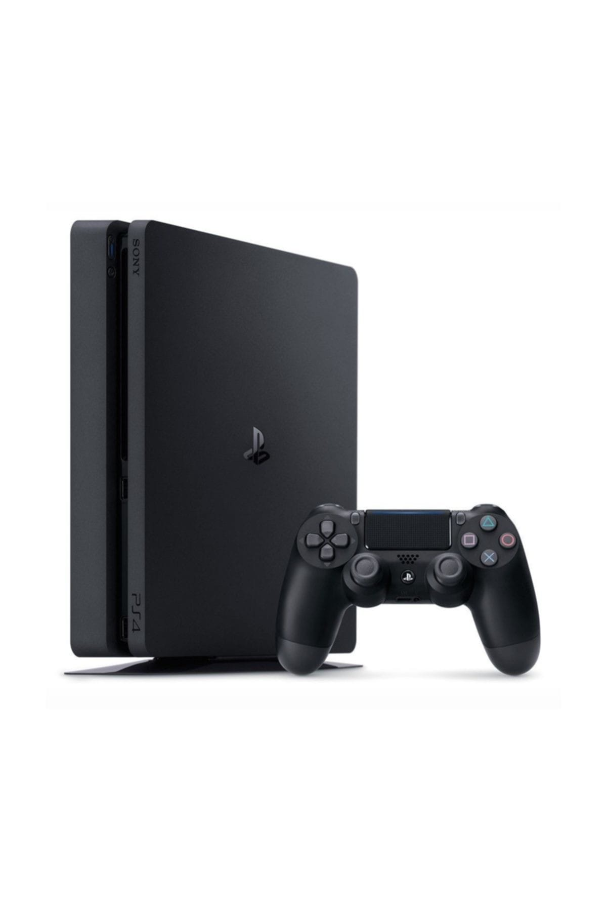 Sony Playstation 4 500gb Slim Oyun Konsolu