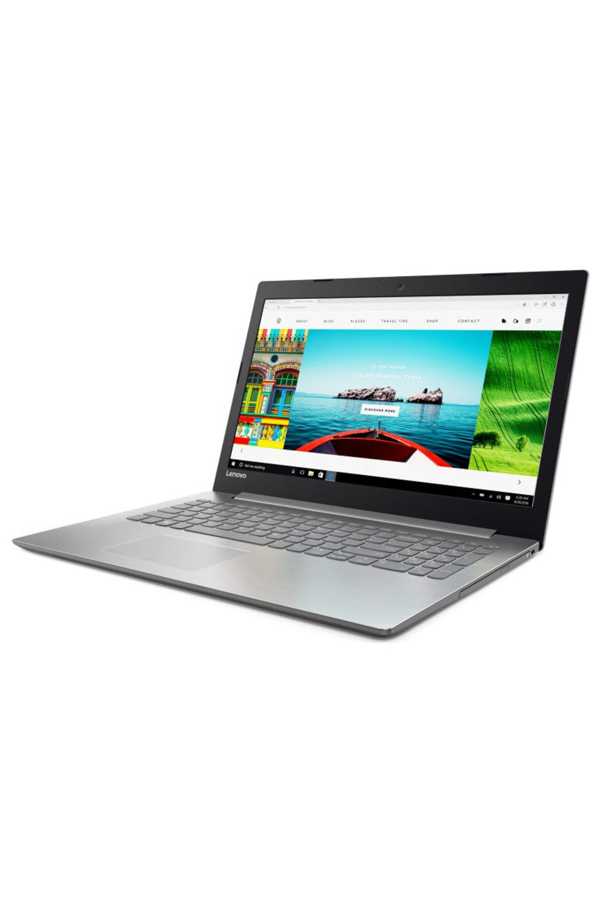 Lenovo Ideapad 320 15ısk Intel Core İ3 6006u 4gb 1tb Freedos 15,6