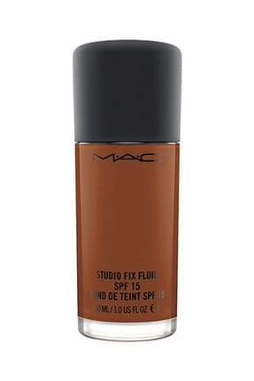 Mac Fondöten - Studio Fix Fluid Spf 15 NW48 30 ml 773602225606
