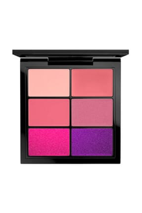 Mac Dudak Paleti - Pro Lip Palette 6 Preferred Pinks 773602258857