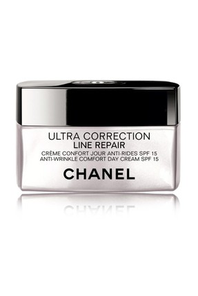 Chanel Ultra Correction Line Repair Texture Confort Spf 15 50 g 3145891429602