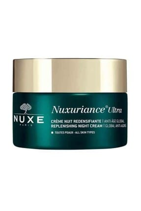 Nuxe Nuxuriance Ultra Replenishing Night Cream 50 ml 3264680016547