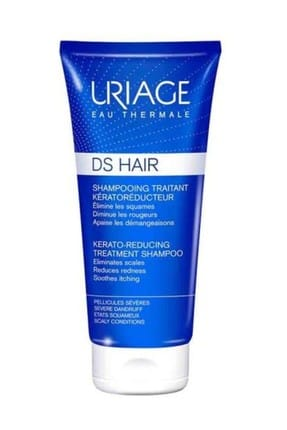 Uriage DS Hair Kerato-Reducing Treatment Shampoo 150 ml 3661434007422