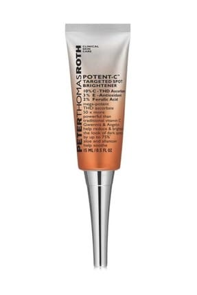 PETER THOMAS ROTH Potent-C Targeted Spot Brightener 15 ml 670367009130