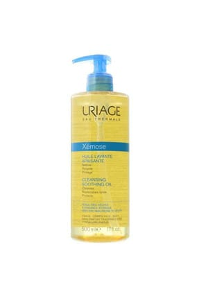 Uriage Xemose Cleansing Soothing Oil 500 ml 3661434005923