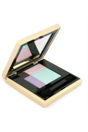 Yves Saint Laurent Göz Farı - Ombres Quadrilumieres For Eyes 4'lü-6 Pastel 3365440333741.6LB