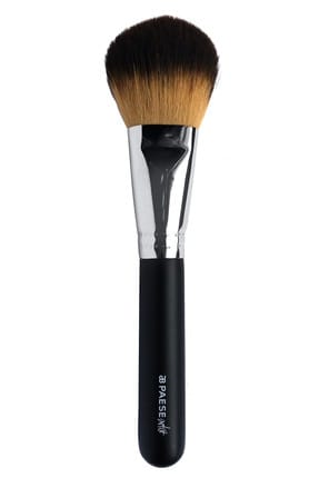 PAESE Pudra Fırçası - Big Flat Brush to Powder 1P 5902627602122