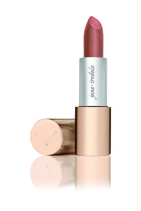 Jane Iredale Ruj - Triple Luxe Long Lasting Naturaly Moist Lipstick Molly 670959231659