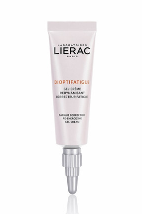 Lierac Yaşlanma Karşıtı Göz Kremi 15 ml - Dioptifatigue Fatigue Correction Re-Energizing Gel 3508240002091