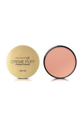 Max Factor Kompakt Pudra - Creme Puff Powder Compact 53 Tempting Touch 50884407