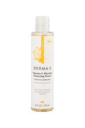 DERMA E Derma E Vitamin C Micellar Cleansing Water 175 ml 030985003550