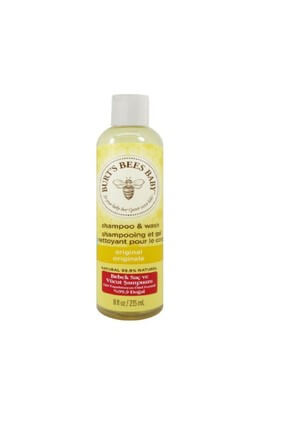 Burts Bees Burt'S Bees Baby Bee Shampoo And Body Wash 235Ml