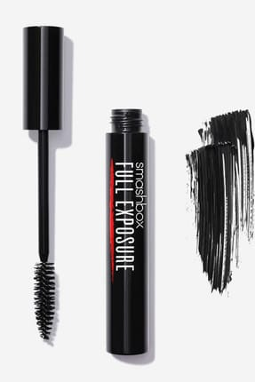 SMASHBOX Siyah Maskara - Full Exposure Mascara 11 ml 607710002326