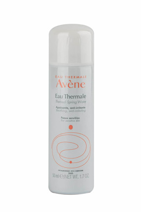Avène Termal Su - Eau Thermal Water Sprey 50 ml 3282779035576