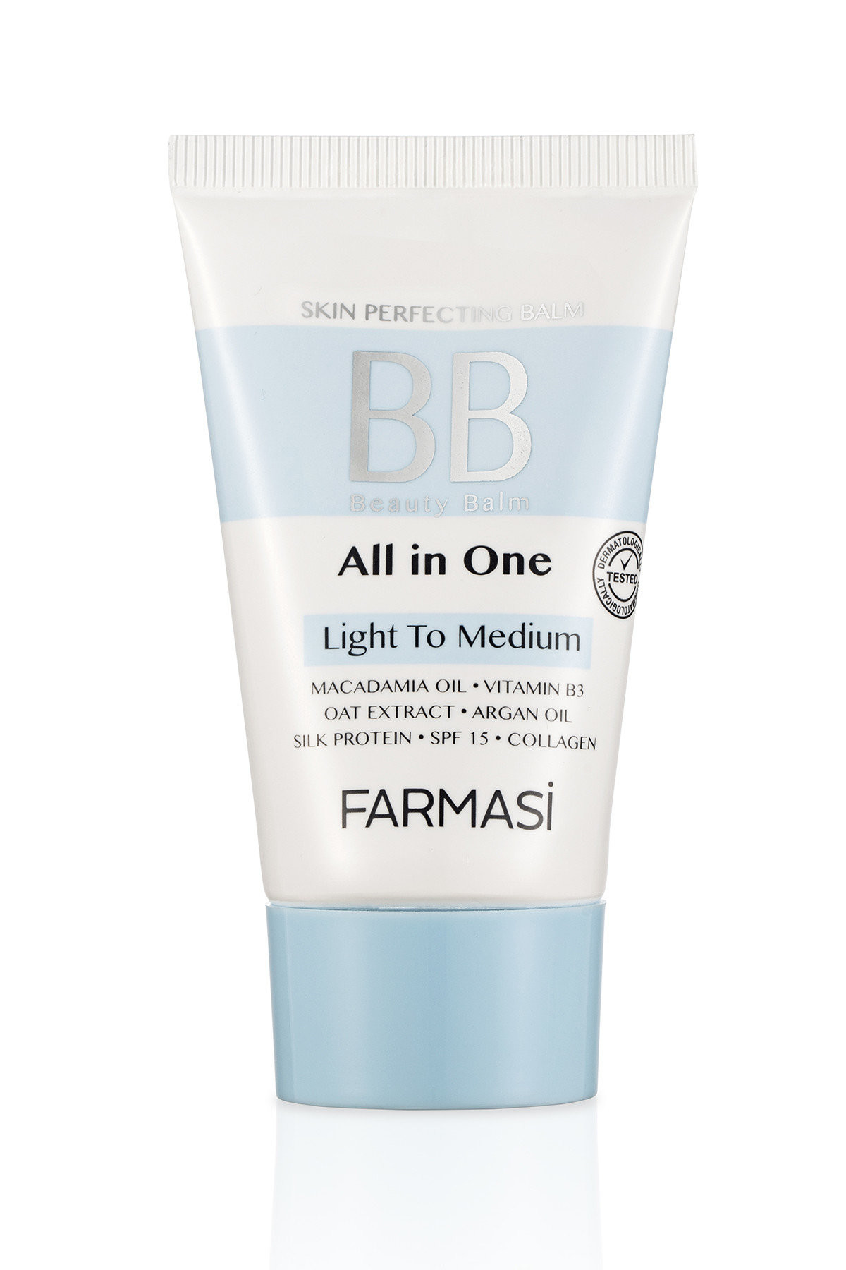 Farmasi Bb Krem Açık & Orta Ton – All İn One 50 Ml 8690131764005 – 24.99 TL