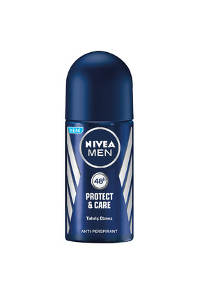Nivea Protect & Care Erkek Deodorant Roll-On 50 ml