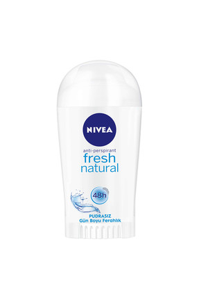 Nivea Fresh Natural Kadın Deodorant Stick 40 ml