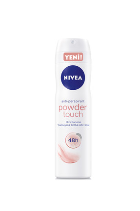 Nivea Powder Touch Kadın Deodorant 150 ml