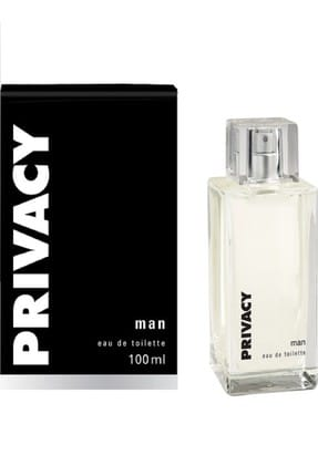 Privacy Man Edt Parfüm 100 ml 8690586221009