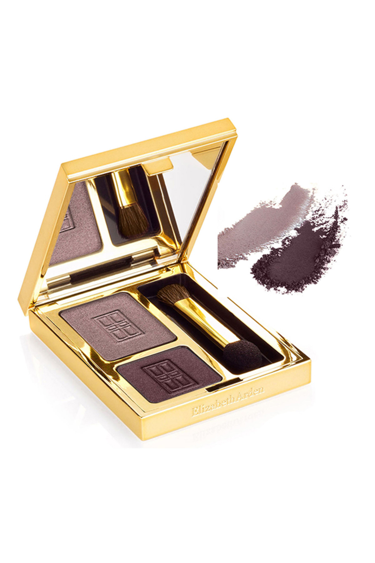 Elizabeth Arden  Göz Farı  Beautiful Color Eye Shadow Duo 4 Heathered Plum 085805134389  207.02 TL