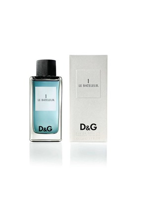 Dolce & Gabbana Anthology 1 Le Bateleur Edt 100 ml Unisex Parfüm 737052263076