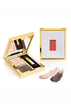 Elizabeth Arden Göz Farı - Beautiful Color Eye Shadow Duo 07 Cafe Au Lait 3.4 g 085805134419