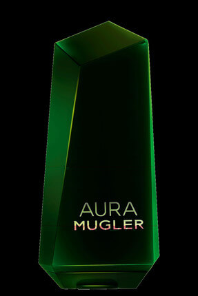 Thierry Mugler TM Aura Shower Milk 200 ml Kadın Duş Jeli 3439600018462
