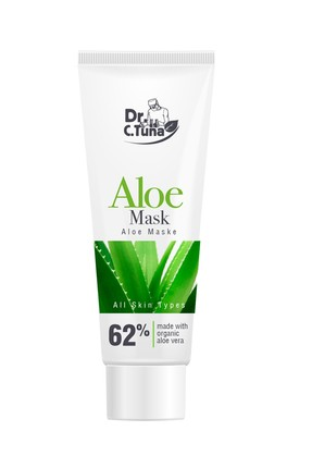 Farmasi Dr. C. Tuna Aloe Maske 50 ml 8690131109523