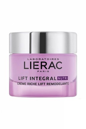 Lierac Kuru Ciltler için Nemlendirici - Lift Integral Sculpting Lift Rich Cream 50 ml 3508240003852