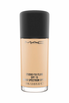 Mac Fondöten - Studio Fix Fluid Spf 15 NC20 30 ml 773602103485