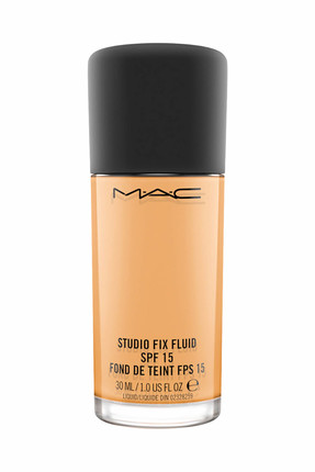 Mac Fondöten - Studio Fix Fluid Spf 15 NC44.5 30 ml 773602150489