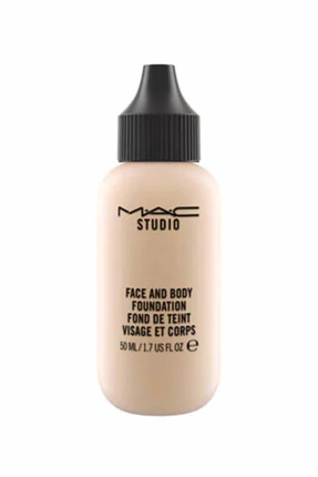 Mac Fondöten - Studio Face and Body Foundation C2 50 ml 773602344840