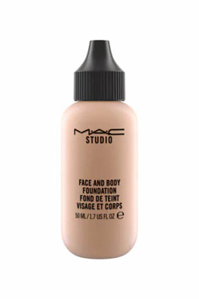 Mac Fondöten - Studio Face and Body Foundation N5 50 ml 773602344888