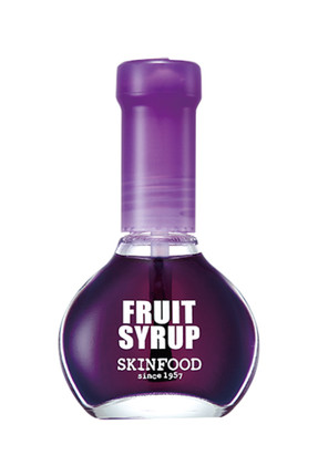 Skinfood Oje - Fruit Syrup Nail No:5 Üzüm 10 ml 8809427867652