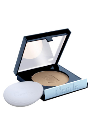 Cecile Cecile Invisible Wet Dry Powder 05 ZO44FR