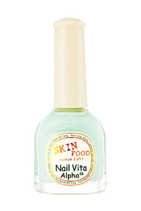 Skinfood Oje - Nail Vita Alpha AGR03 Mint Ron 10 ml 8809427861438