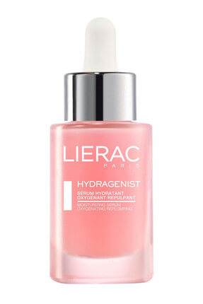 Lierac Cilt Serumu - Hydragenist Moisturizing Serum Oxygenating Replumping 30 ml 3508240004699