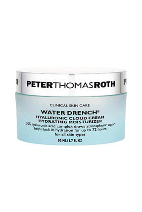 PETER THOMAS ROTH Nemlendirici - Water Drench Hydrating Moisturizer 50 ml 670367005040